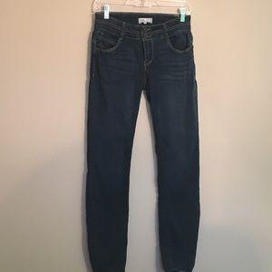Jolt Skinny Jeans sz. 3